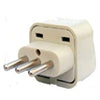 Grounded Type L Plug