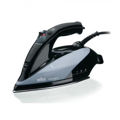 Braun TexStyle 5 TS545 TPS Steam Iron with Saphire Soleplate (220V)
