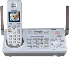 Panasonic KX-TG5776 Cordless Landline Phone with Answering Machine