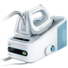 Braun IS-5022WH Ironing System (220V)