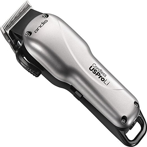 Andis 73010 Cordless USPro Li Adjustable Blade Clipper 110-240 Volts