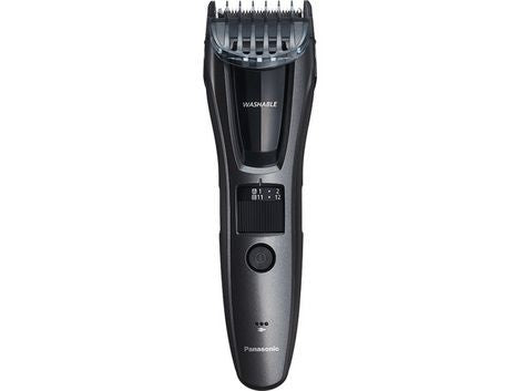 panasonic er gb60 k men 39 s corded cordless hair and beard trimmer bombay electronics. Black Bedroom Furniture Sets. Home Design Ideas
