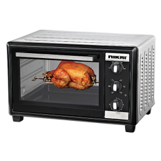 Nikai NT-3820R 38 Liters Capacity Electric Oven (220V)