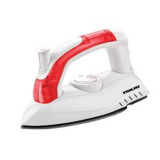 Nikai NSI-7911 Steam Travel Iron (220V)