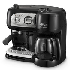 Delonghi BCO-264 Cafe Nero Combo Coffee and Espresso Maker (220V)