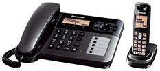 Panasonic KX-TGF110 corded and cordless phone combo (220V)