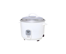 Panasonic SR-E22 15 Cup Rice Cooker (220V)