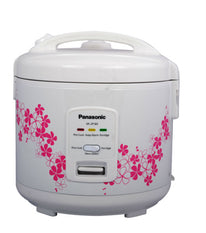 Panasonic SR-JP185 Mechanical Jar Rice Cooker (220V)