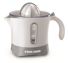 Black & Decker CJ650 Citrus Juicer (220 Volt)