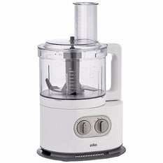 Braun FP5150 Identity Collection Food processor (110-220V)