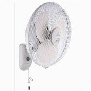 "Black & Decker FW1600 16""  Wall Fan (220 Volt)"