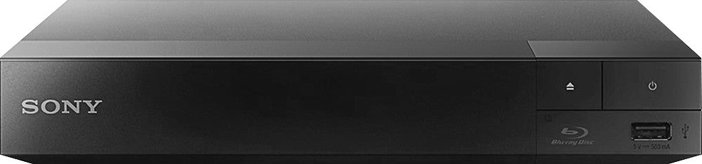 Sony BDP-S1700 Multi Region Free DVD Blu-ray Disc Player -