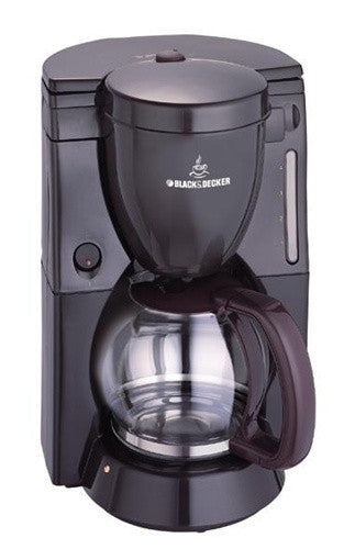 Black And Decker Coffee Maker Permanent Filter : Black & Decker DCM55 4 Cup Coffee Maker Bombay Electronics