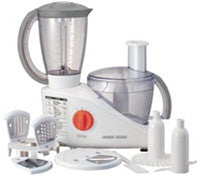 Black & Decker FX800 800W Food Processor (220 Volt)