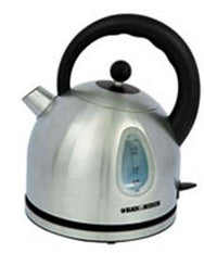 Black & Decker JC100 1 Liter Electric Kettle (220 Volt)