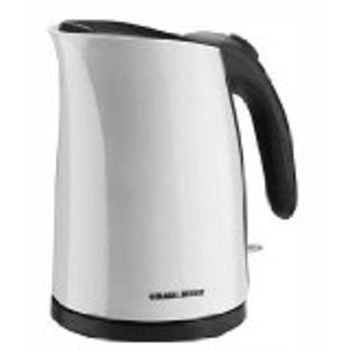 Black & Decker JKC820 1.7 Liter Electric Kettle (220V)
