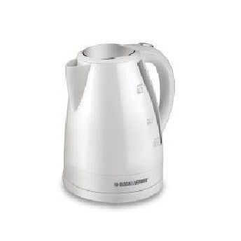 Black & Decker JKCBD5075 1.7 Liter Kettle (220 Volt)