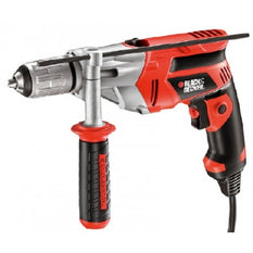 Black & Decker KR753K 240V 750W Percussion Hammer Drill