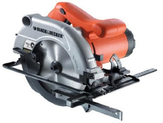 Black & Decker KS1300 1300W 190mm Circular Saw (220V)