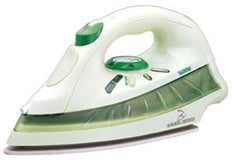Black & Decker X850 1600W Steam Iron (220 Volt)