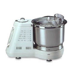 Braun K3000 950W Multisystem Food Processor (220 Volt)