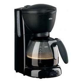 Braun KF560 10 Cup Coffee Maker (220 Volts)