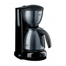 Braun KF610 10 Cup Coffee Maker (220 Volt)