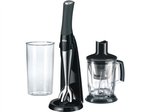 Braun MR740cc Multiquick 7 cordless hand blender (220V)
