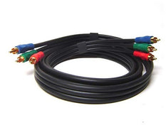 HD Component Video Cable - 12ft