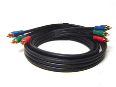 HD Component Video Cable - 3ft