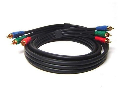 HD Component Video Cable - 6ft