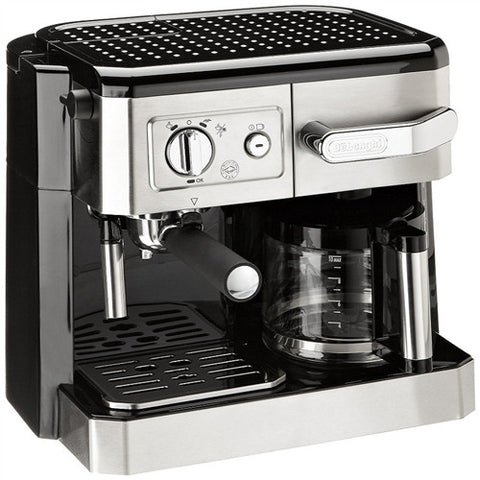 DeLonghi BCO 420 10 Cups Espresso Coffee Machine (220V)