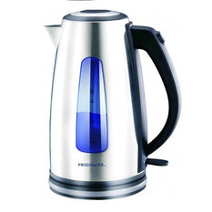 Frigidaire FD2116 1.7 Liter Stainless Steel Electric Kettle (220 Volt)