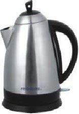 Frigidaire FD2117 1.7 Liter Stainless Steel Electric Kettle (220 Volt)