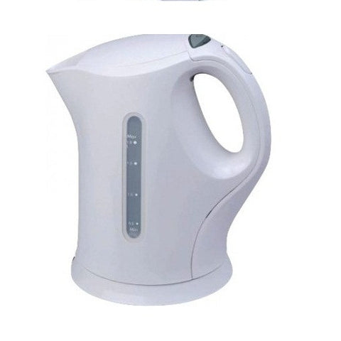 Frigidaire FD2126 1.8 Liter Electric Kettle (220 Volt)