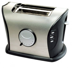 Frigidaire FD3111 2 Slice Stainless Steel Toaster (220 Volt)