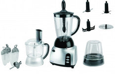 Frigidaire FD5115 Stainless Steel 3 in 1 Food Processor (220V)