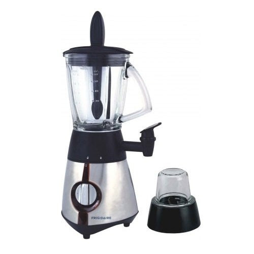 Frigidaire Coffee Maker With Grinder : Frigidaire FD5156 1.7 Liter smoothie maker with Grinder (220 Volts) Bombay Electronics