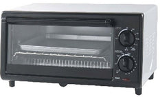 Frigidaire FD6124 1200W 9 Liters Toaster Oven (220 V)