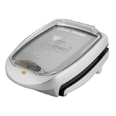 George Foreman GR20BWC 4 Serving Grilling Machine Grill (220V)