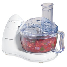 Hamilton Beach 70450 300W Food Processor (110 Volt)