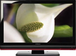 "Hitachi L32N03A 32"" 720p Multi-System LCD TV"