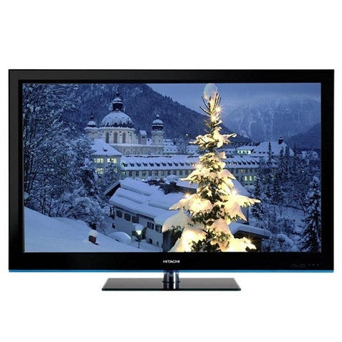 "Hitachi LE32T05A-PN 32"" 1080p Multi-System LED TV"