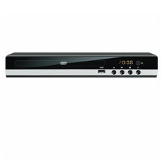 Compact Region Free DVD Player - PAL NTSC Compatible
