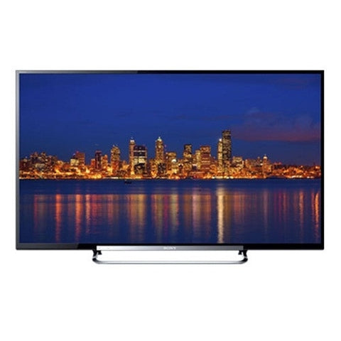 "Sony KDL-50R550 50"" 1080p BRAVIA Multi-System Full HD 3D LED TV- Wi-Fi and Internet Ready"