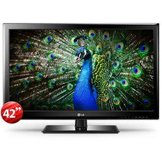 "LG 42LS3400 42"" 1080p Multi-System Full HD LED LCD TV"