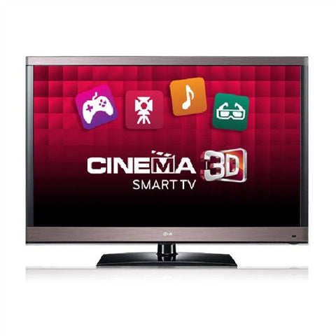 "LG 42LW5700 42"" 1080p Multi-System Full HD 3D LED LCD TV"