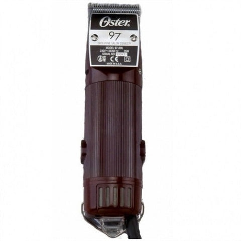 Oster 97-440 Professional Hair Clipper (220-240 Volts)