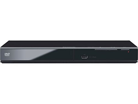 Panasonic DVD-S500 Region Free DVD Player - USB Input