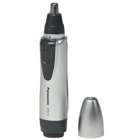 Panasonic ER415SC Nose, Ear & Facial Hair Trimmer Wet & Dry